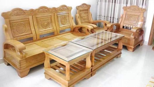 Cách bảo quản đồ gỗ trong gia đình