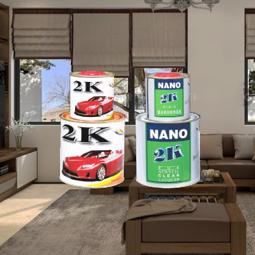 NANO 2K PAINT
